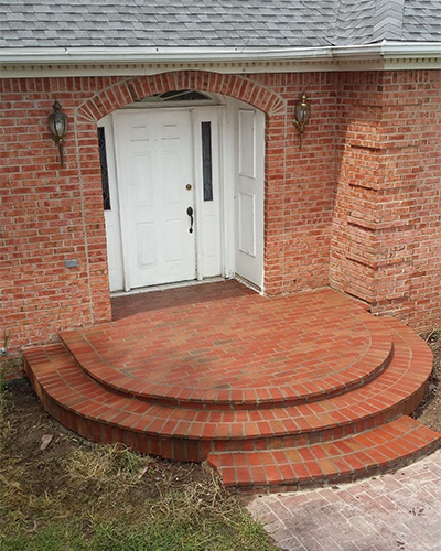Authentic Stone Creations Masonry Authentic Stone